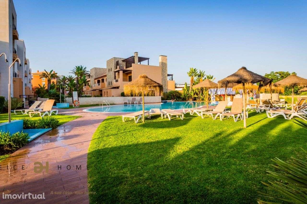 Apartamento para férias, Quarteira, Faro - Foto 20