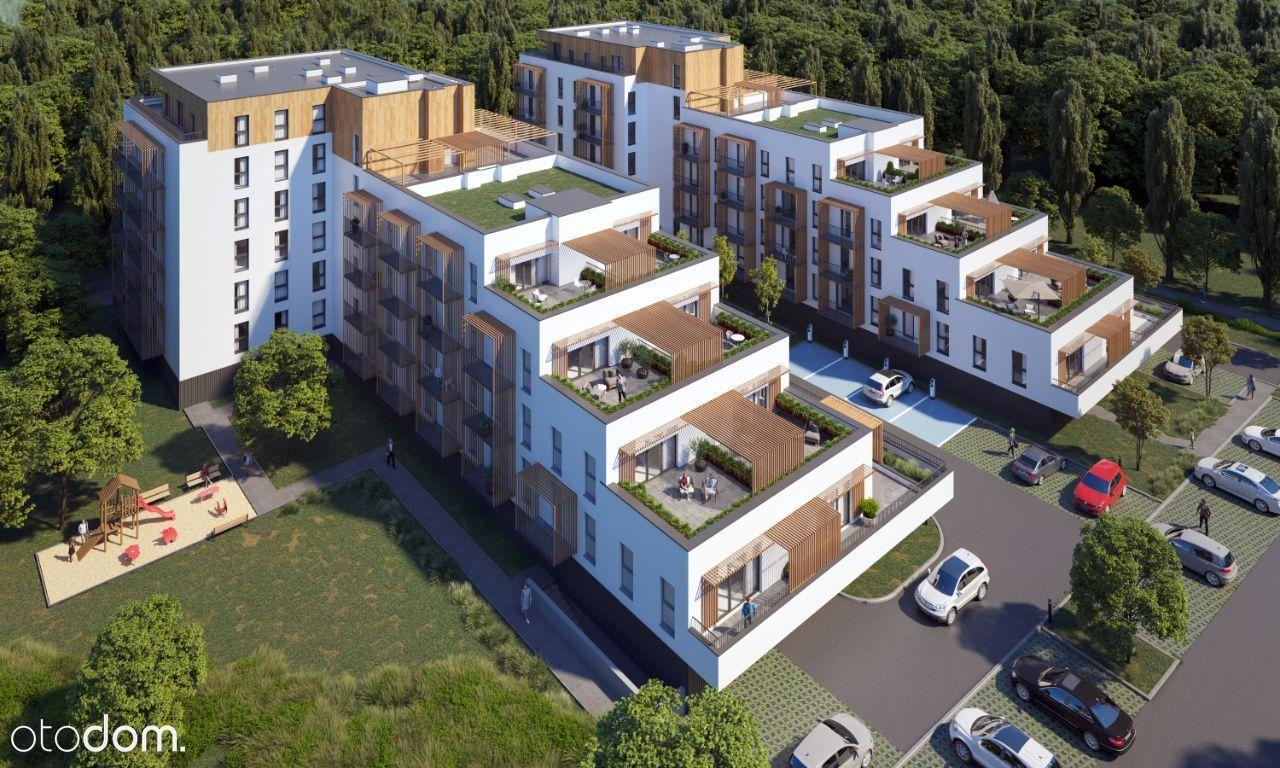 Nowe mieszkania Chorzów -A45- Osiedle Zweika