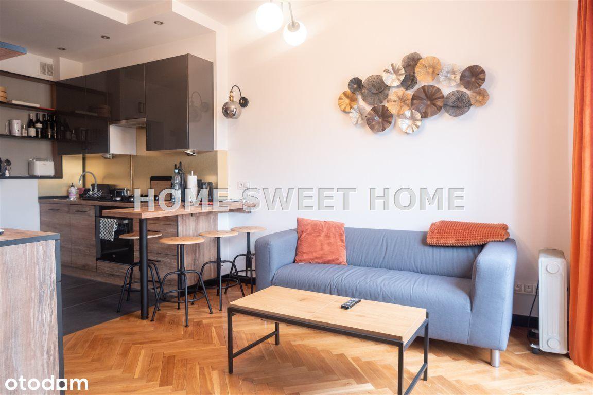 Mieszkanie, 29,16 m², Warszawa