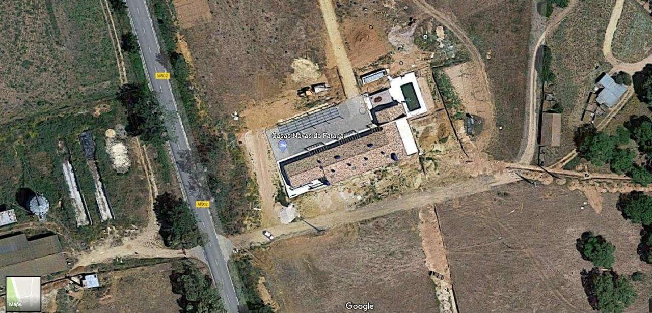 Quintas e herdades para comprar, São Teotónio, Beja - Foto 2