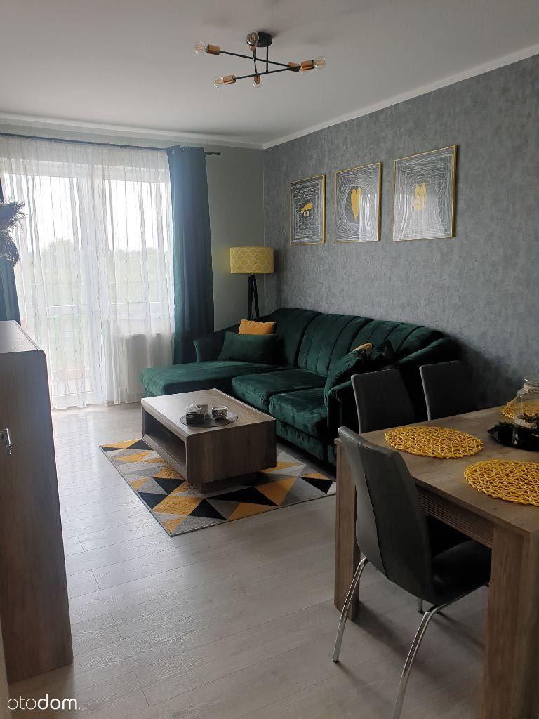 Mieszkanie 3 pokojowe+ miejsce postojowe i komórka