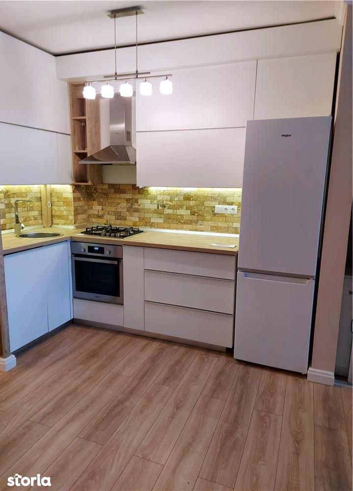 Apartament 2 camere ultrafinisat | Piata Marasti | Constructie Noua