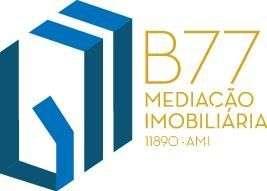 Agência Imobiliária: B77 - Mediação Imobiliária, Lda.