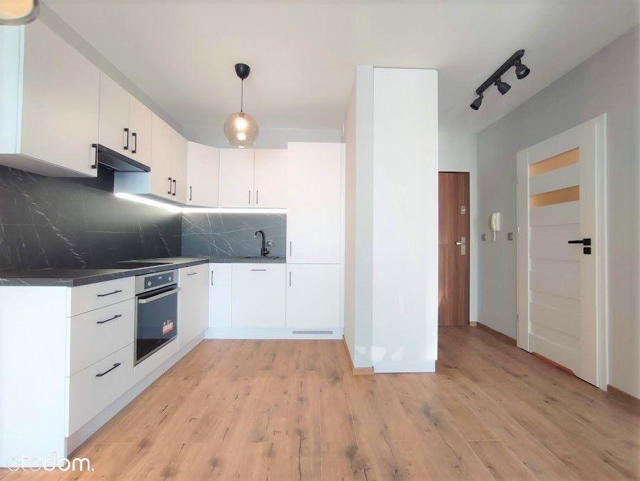 Mieszkanie, 36,35 m², Katowice