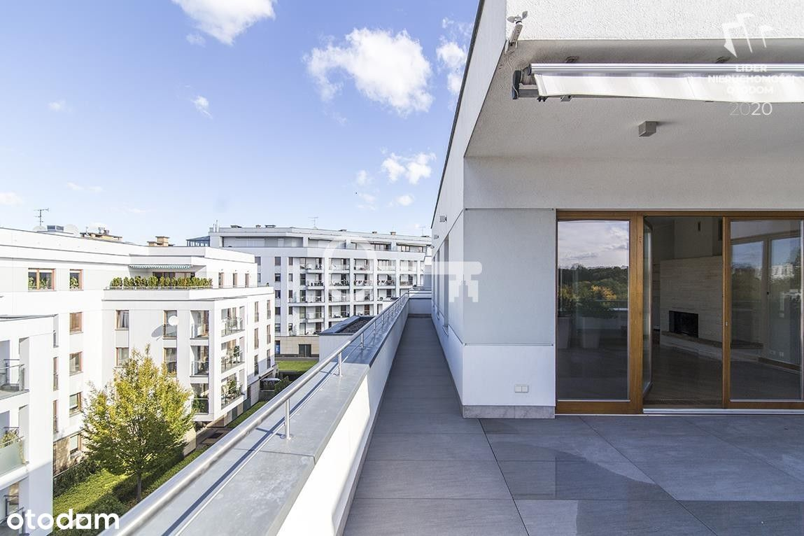 Luksusowy Penthouse | 170 m2 | 5 pokoi