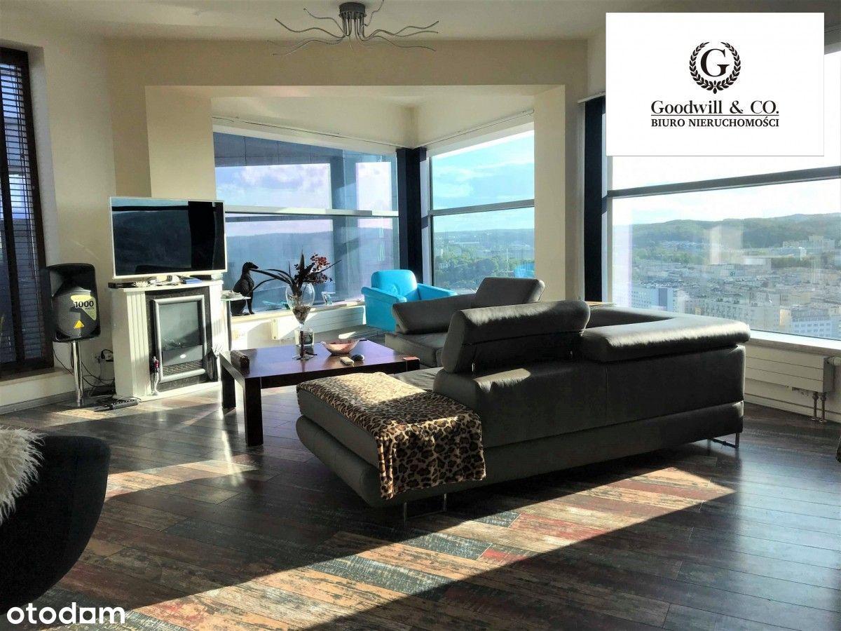 Ekskluzywny apartament z widokiem na morze!