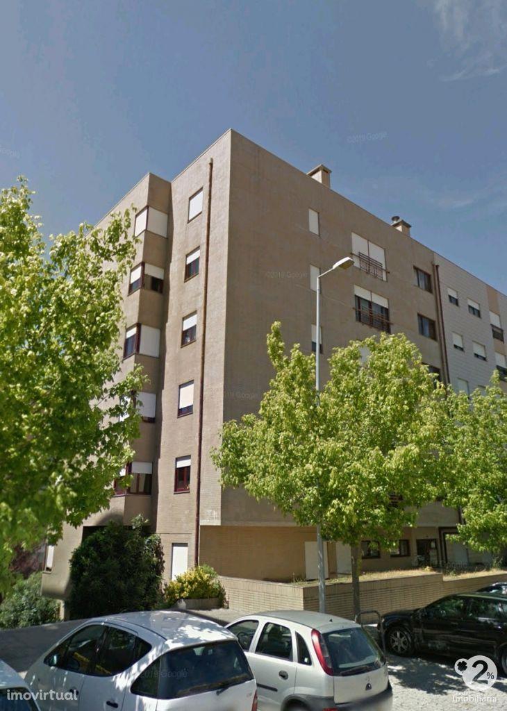 Apartamento T3 São Mamede de Infesta (à Pedra Verde)