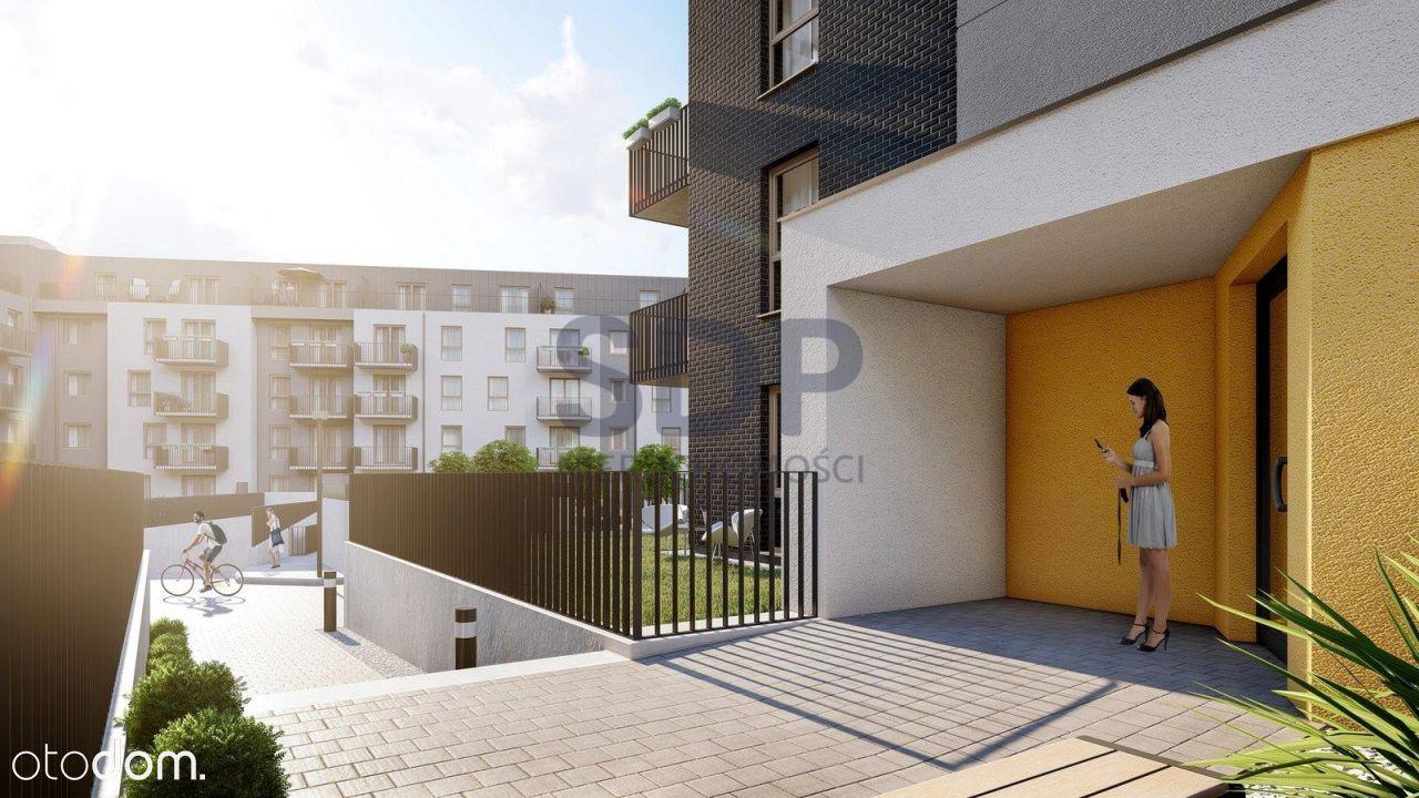 Nowe mieszkanie 4-pokojowe ok. 70m2/ duży taras