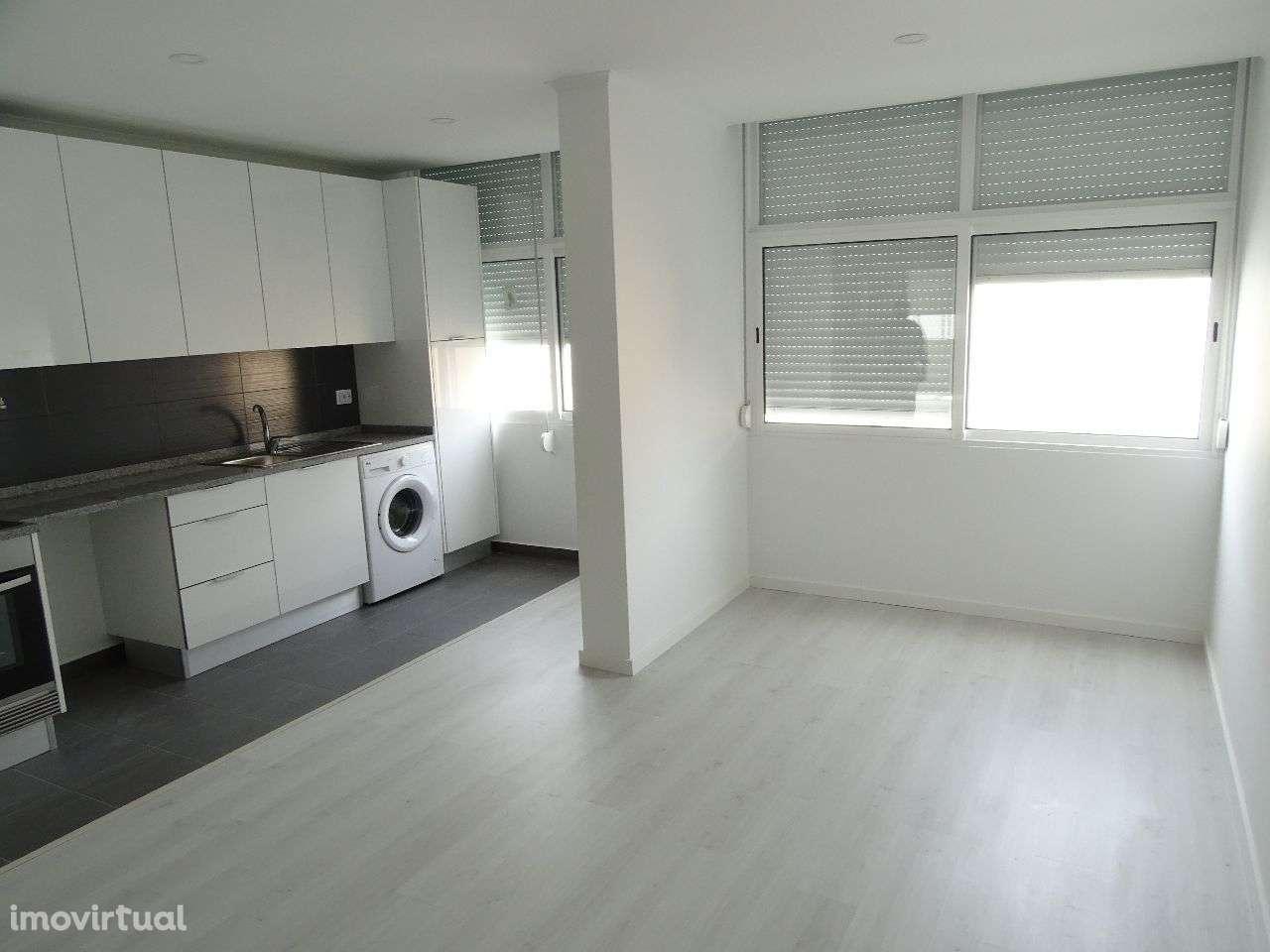Apartamento para comprar, Rua do Lavradio, Barreiro e Lavradio - Foto 1