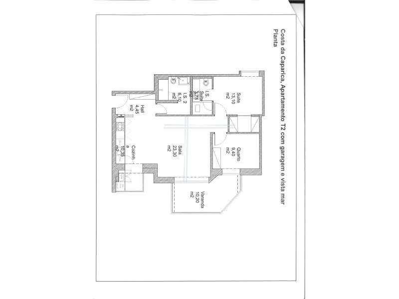 Apartamento para comprar, Costa da Caparica, Setúbal - Foto 32