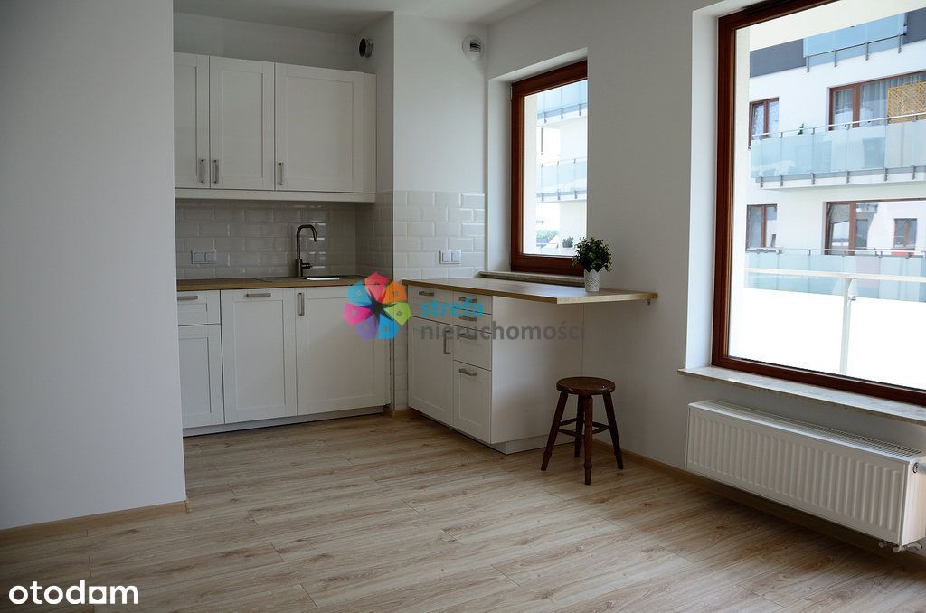 Mieszkanie, 48 m², Józefosław