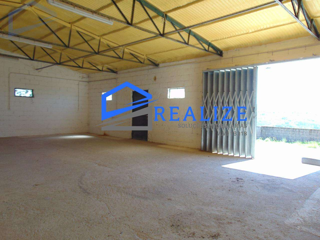 Armazém para arrendar, Borbela e Lamas de Olo, Vila Real - Foto 5