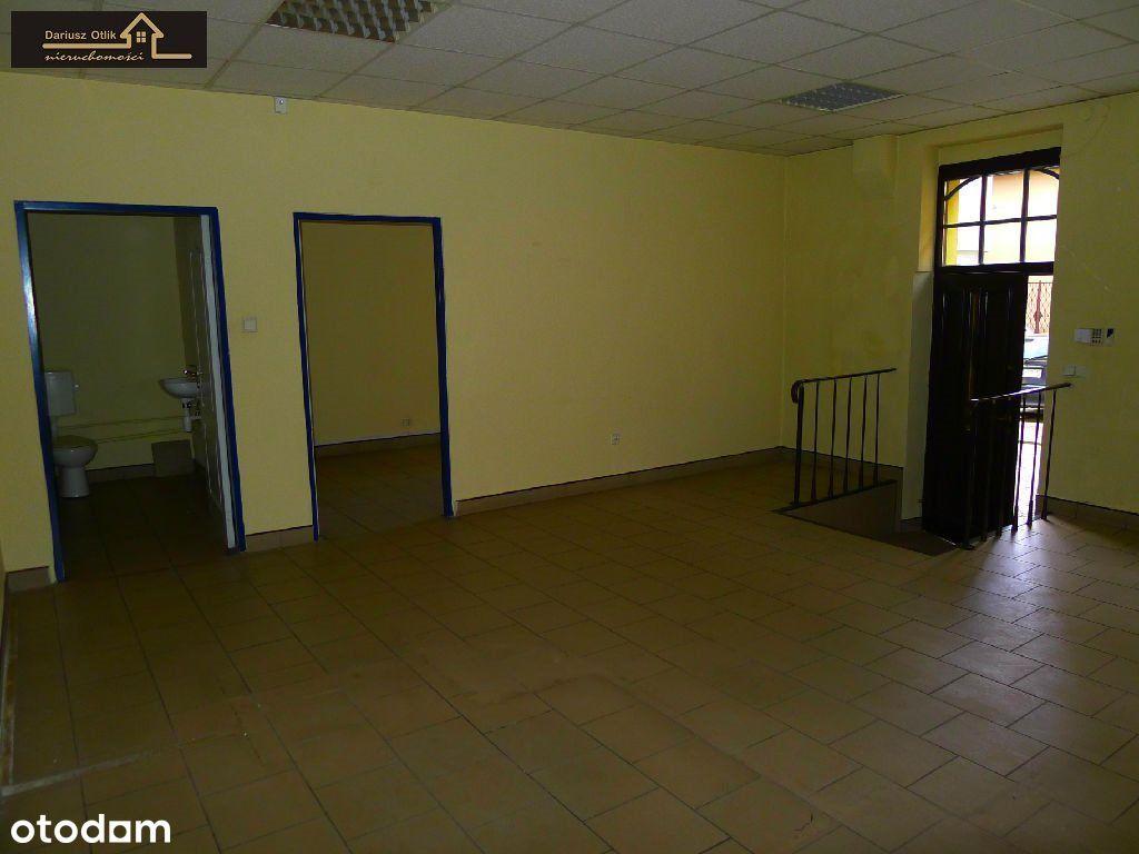 Lokal, Biuro w Pszczynie