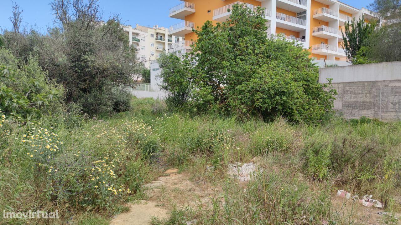 Terreno com com projeto aprovado * Barranco do Rodrigo (SI 2004)