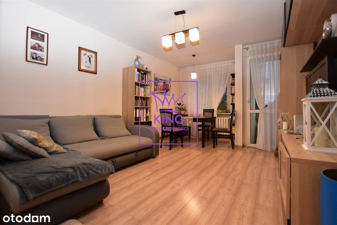 Mieszkanie, 59,20 m², Szczecin