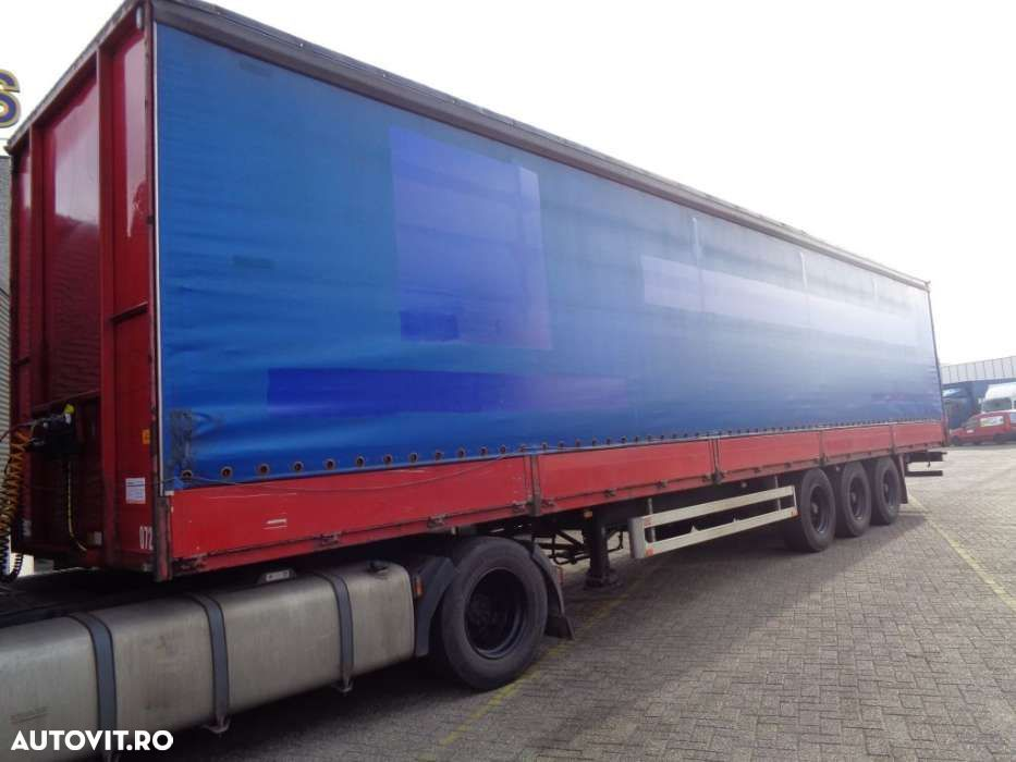 Pacton 3 Axle + 3 In stock - 1