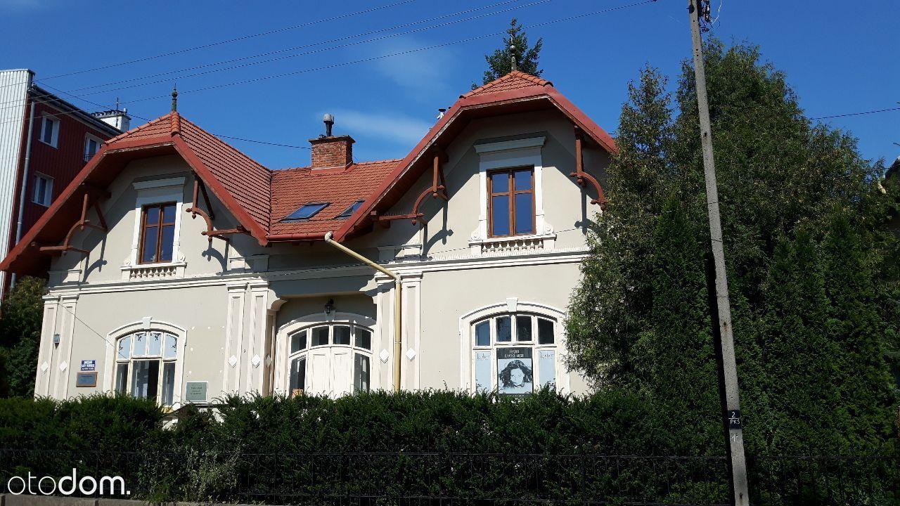 Perełka - Zabytkowy Pałacyk centrum miasta Łańcuta