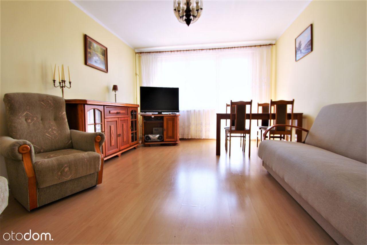 Mieszkanie 2 pok., oddzielna Kuchnia, balkon