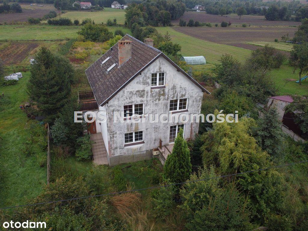 Sprzedaż domu* Iwiny