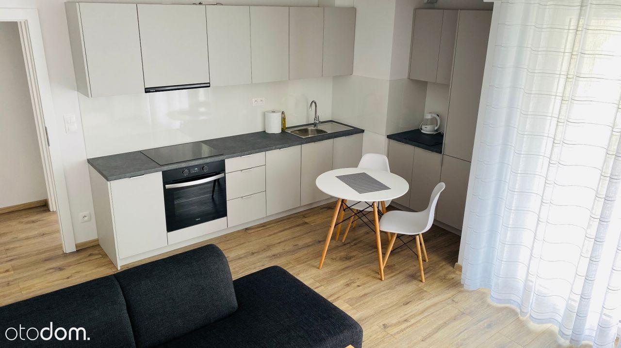 Nowe Komfortowe mieszkanie na Winogradach+ Garaż