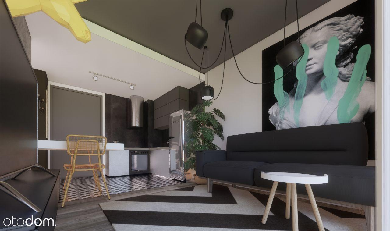 Mieszkanie Apartament Kawalerka DEWELOPER BRODNICA