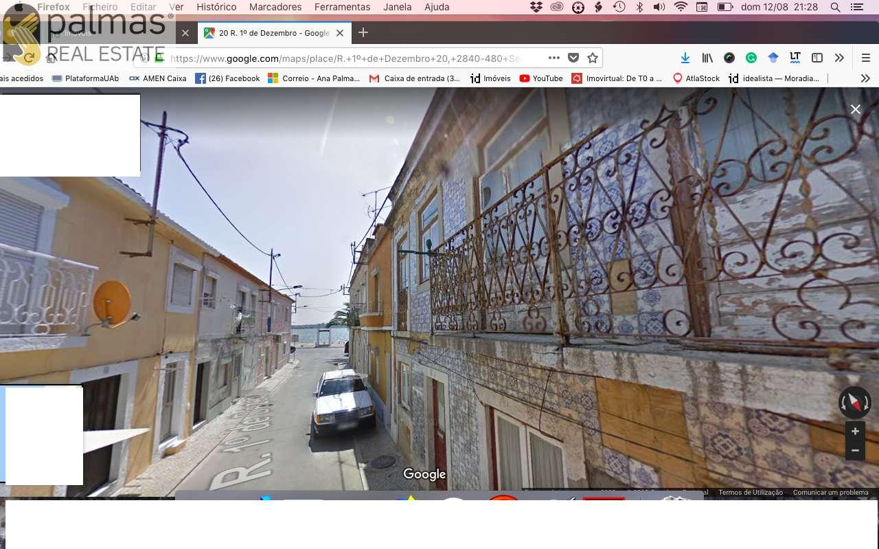 Prédio para comprar, Seixal, Arrentela e Aldeia de Paio Pires, Setúbal - Foto 8