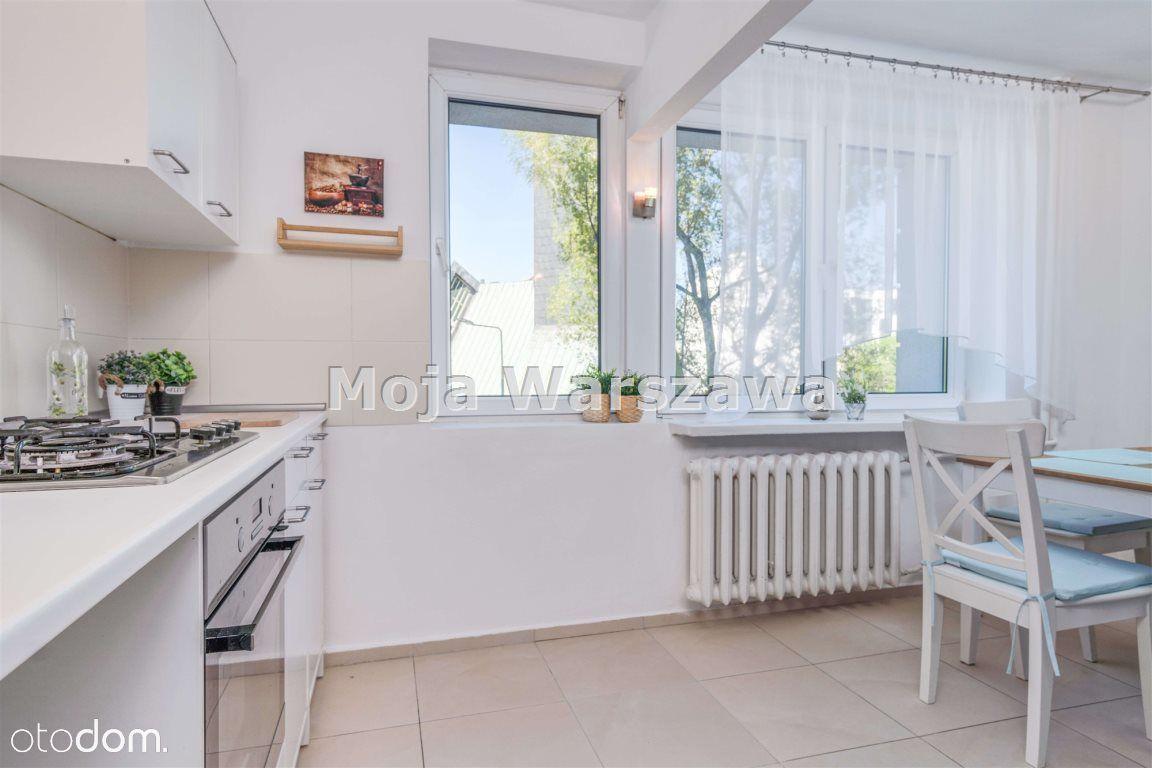 2/3-pokojowe mieszkanie z balkonem