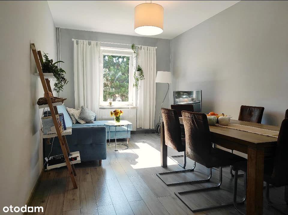 4 pokoje/ogródek/po remoncie/ rezerwacja