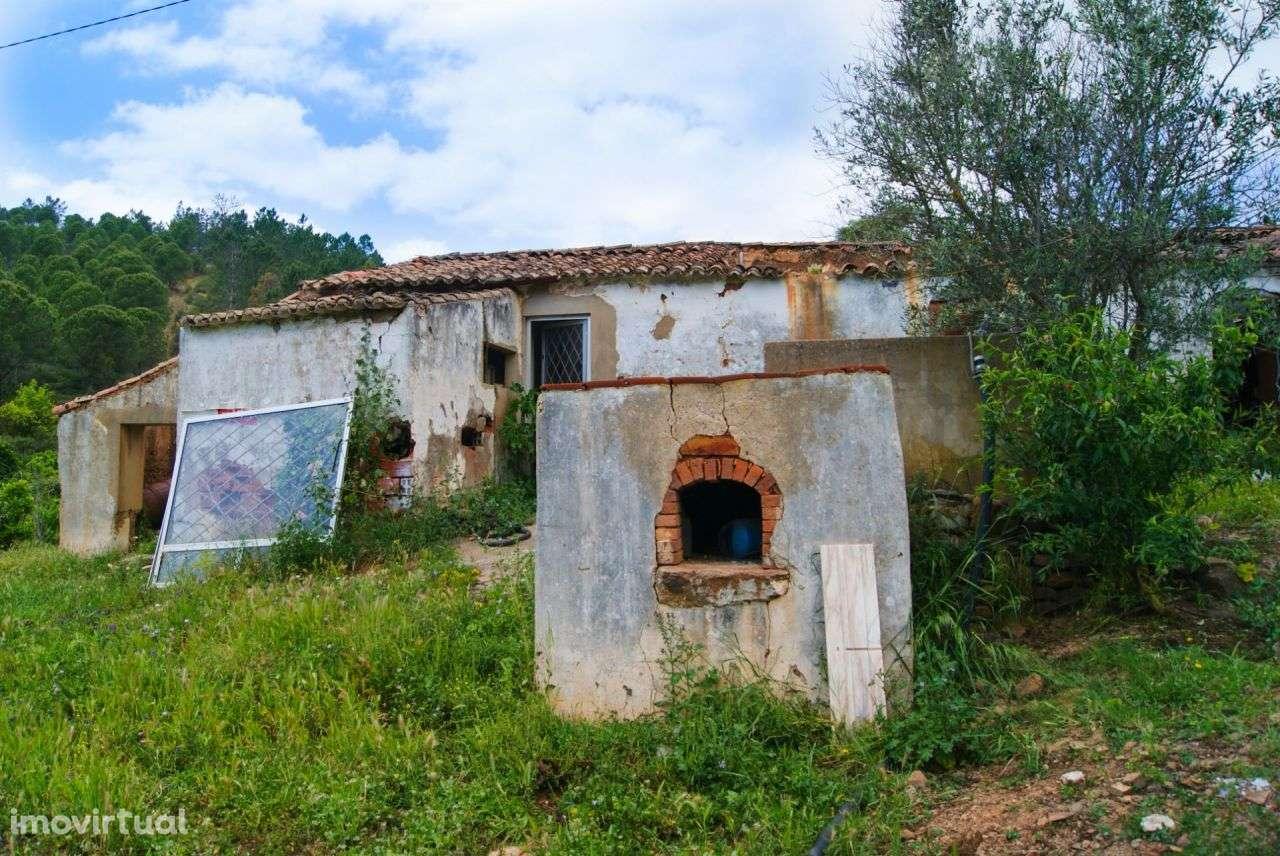 Terreno para comprar, Alferce, Monchique, Faro - Foto 1