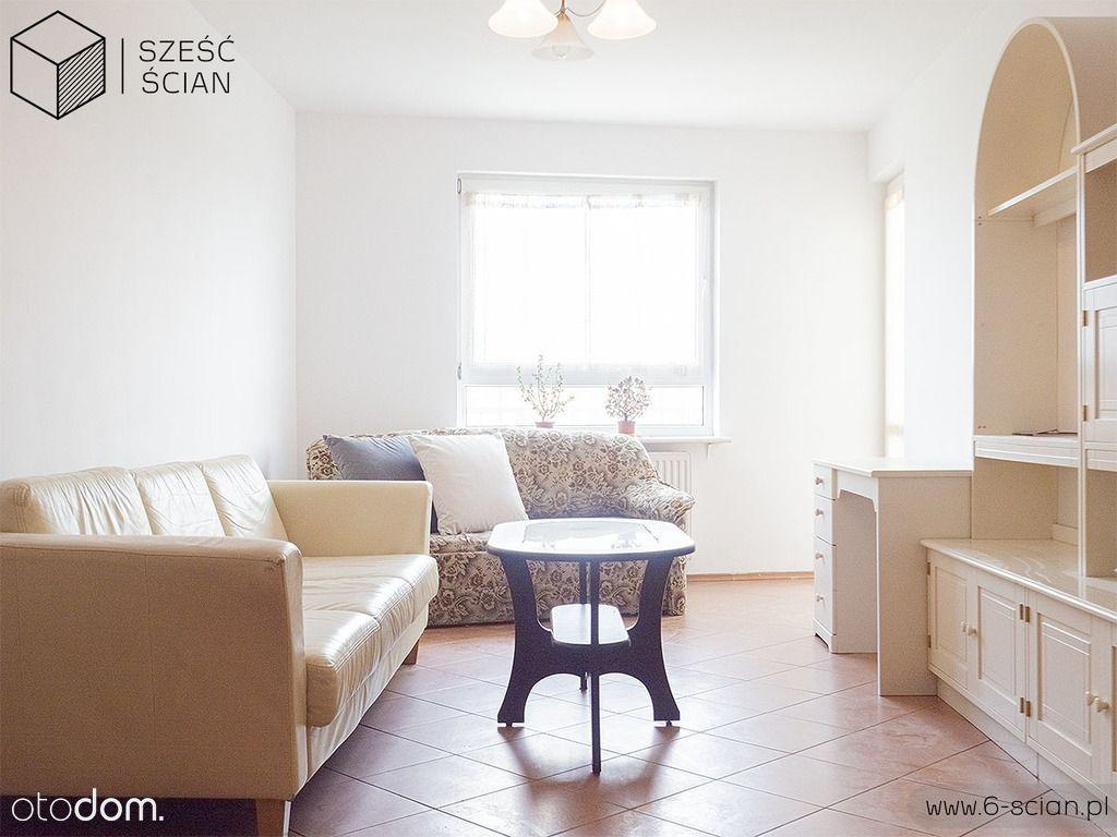 Mieszkanie 2-pok   Winda   Chartowo   Balkon