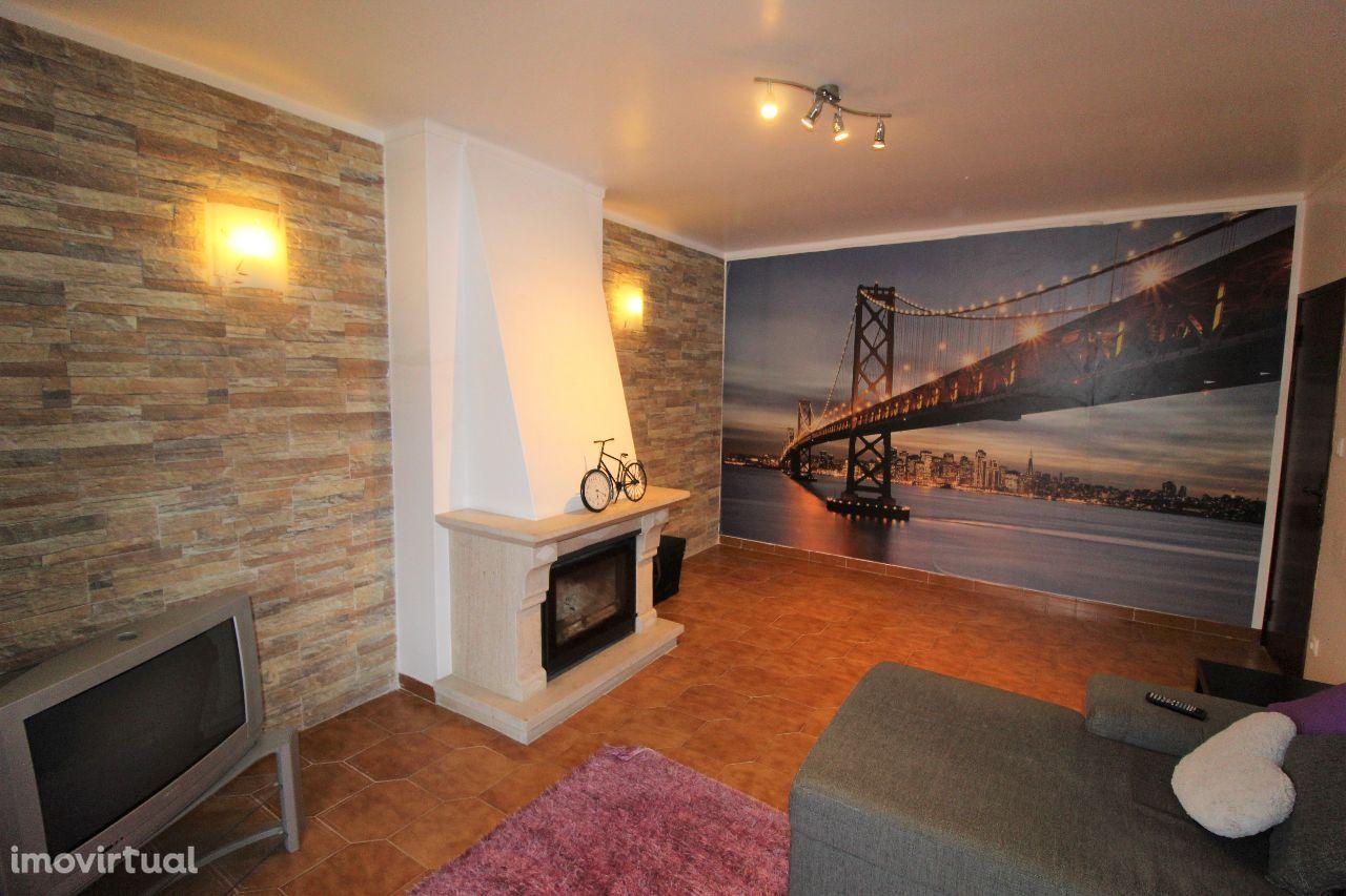 Apartamento T4 - Torres Novas