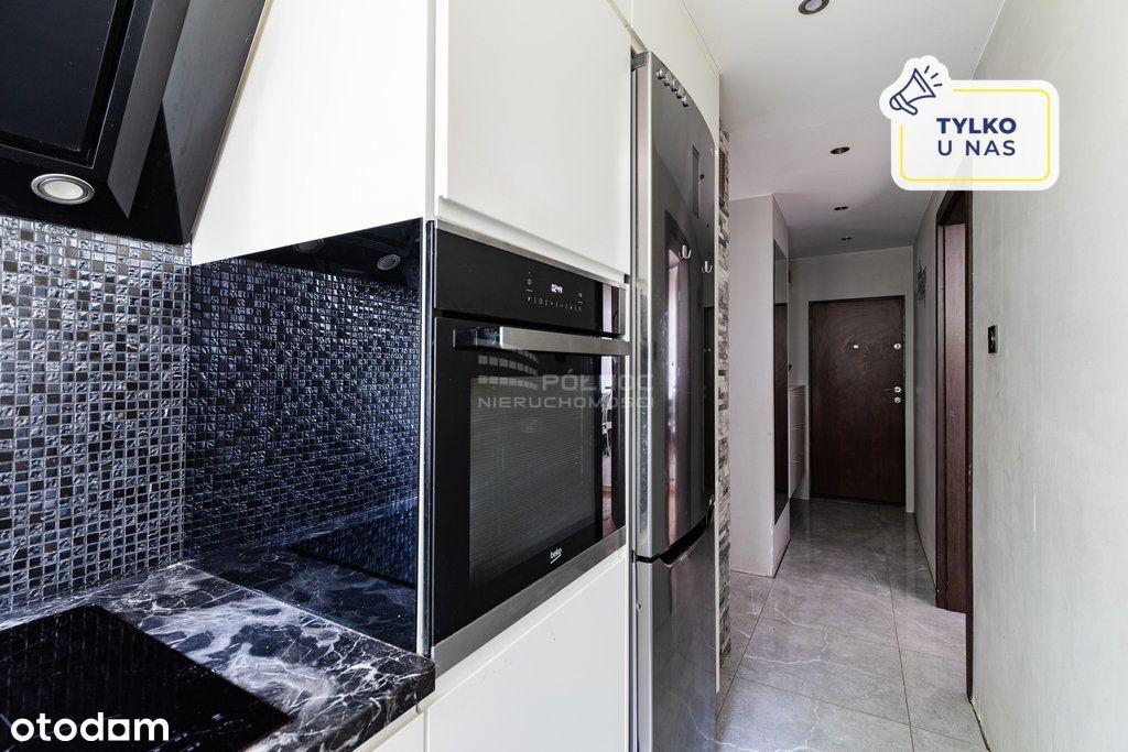 3.pok, 57 m2, Śródmieście, Metro Onz, Inwestycyjne
