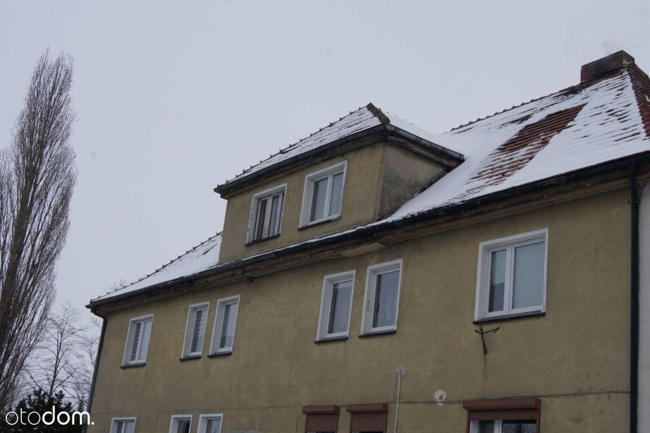 Mieszkanie 50m2 w Wiązowie do remontu