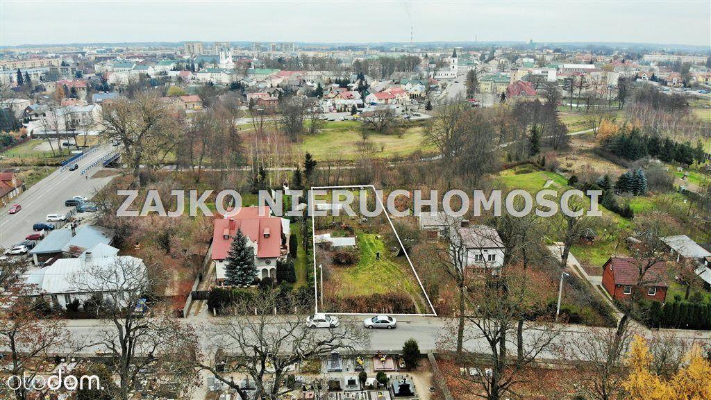 Atrakcyjna działka budowlana przy ul. Zarzecze