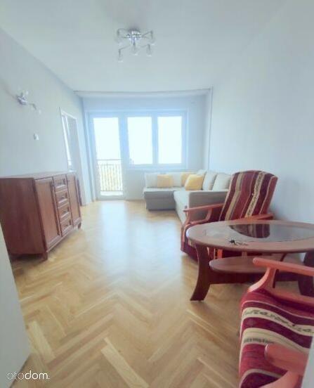 Estetyczne mieszkanie 52m2 Praga południe