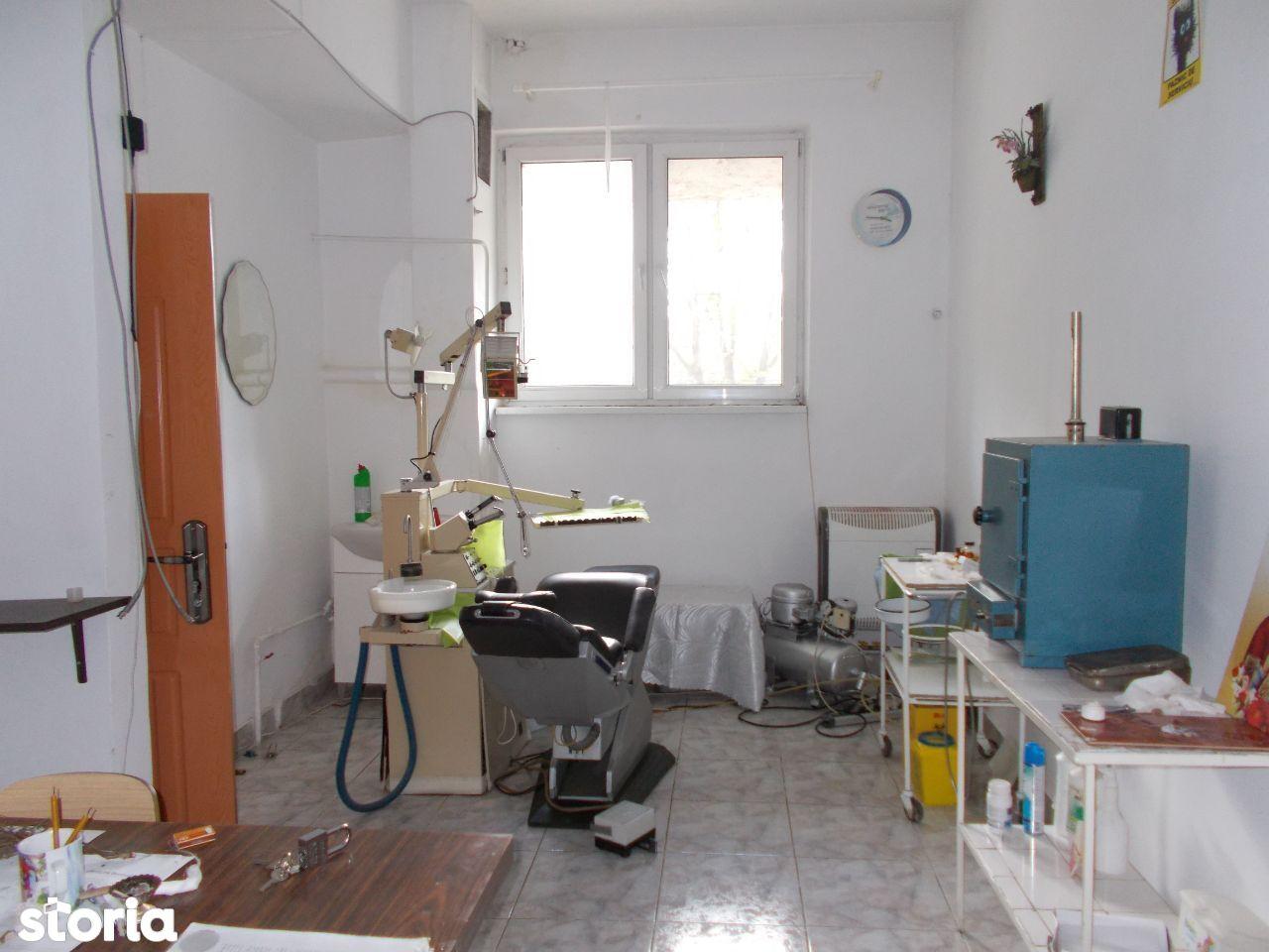 Vinzare spatiu Cabinet Medical Cal. Calarasilor - Viziru