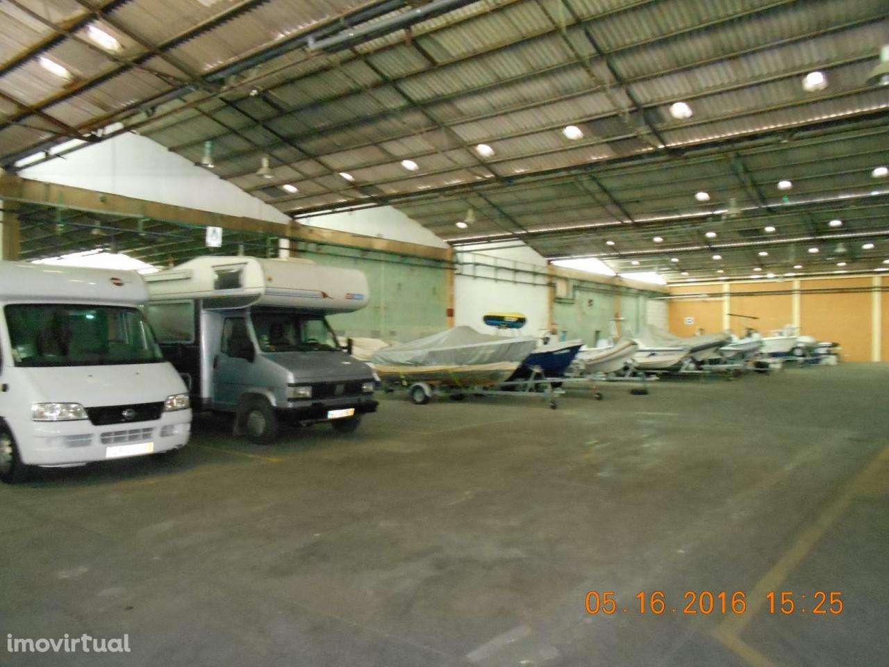 Garagem para arrendar, Sado, Setúbal - Foto 18