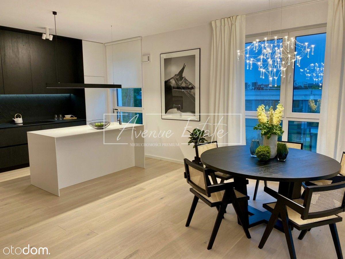 Piekny Apartament w Inwestycji Zloty Potok