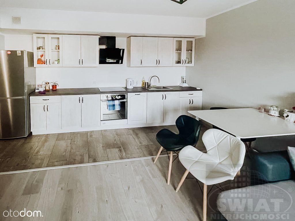 Ładne 3 pokojowe mieszkanie na Bezrzeczu