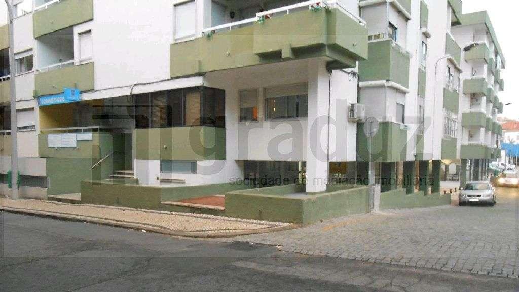 Loja para arrendar, Almaceda, Castelo Branco - Foto 1