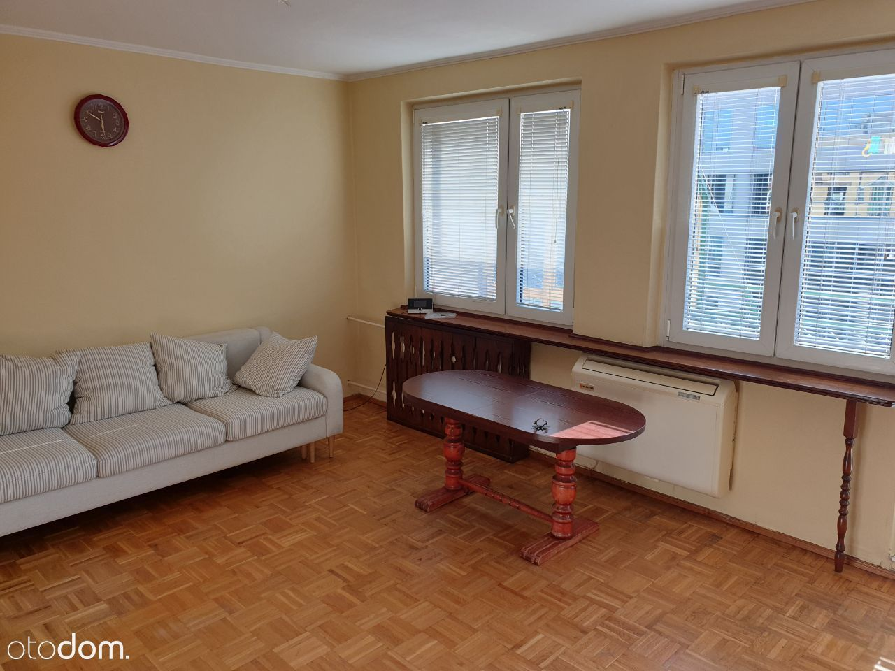 Mieszkanie w CENTRUM ul BEMA