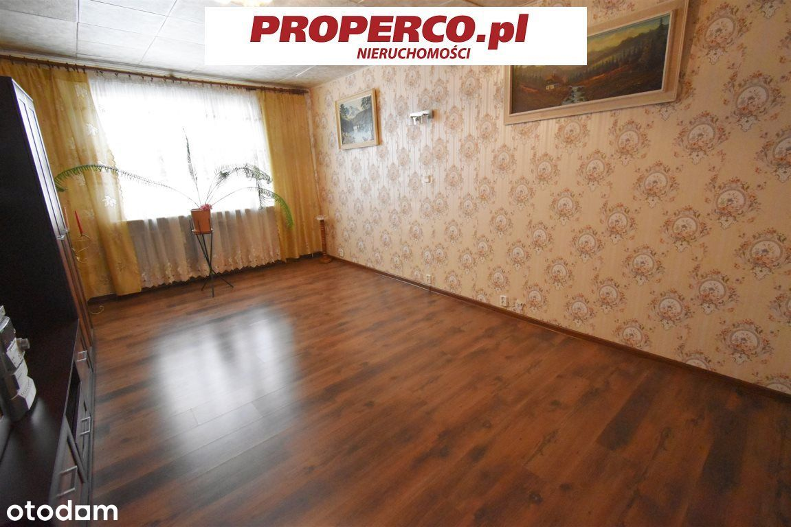 Mieszkanie 3 pok., 58,11 m2, Herby, ul. 1 Maja