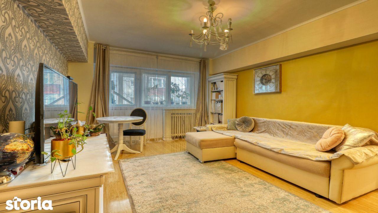 Apartament 2 camere – Ion Mihalache - Comision 0%