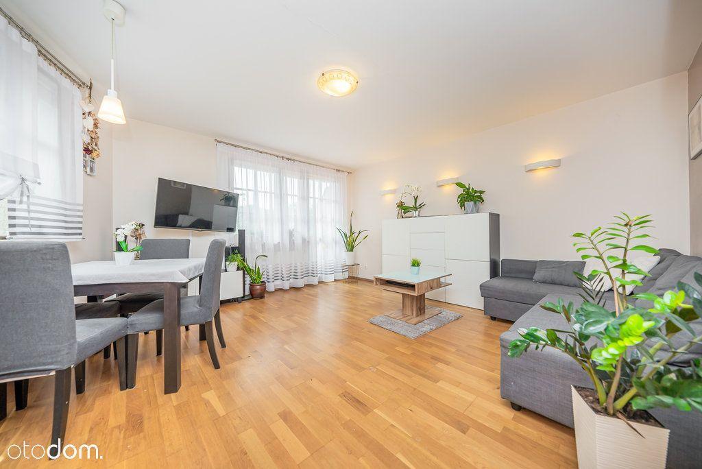 Dwupokojowe mieszkanie na sprzedaż