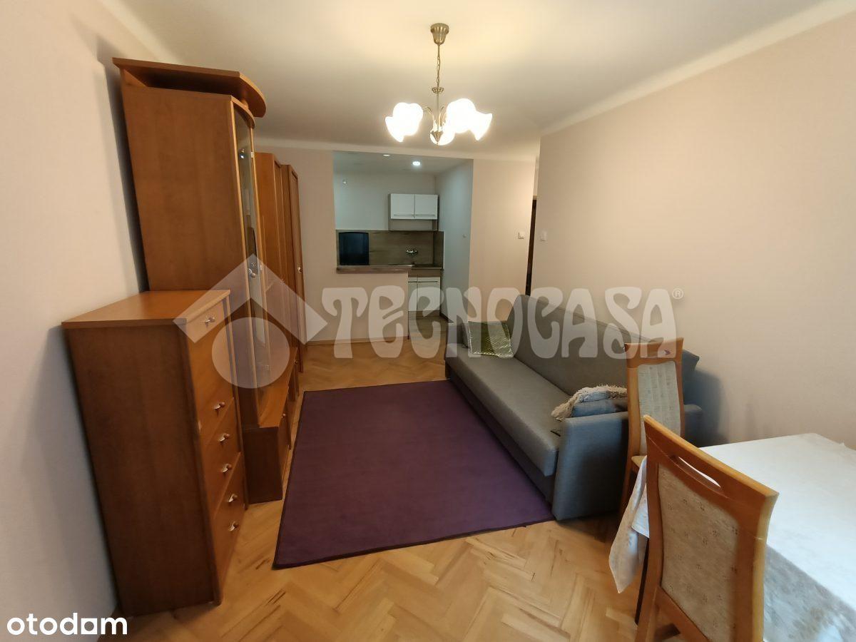 Mieszkanie 2 pokojowe na sprzedaż ul. Pużaka