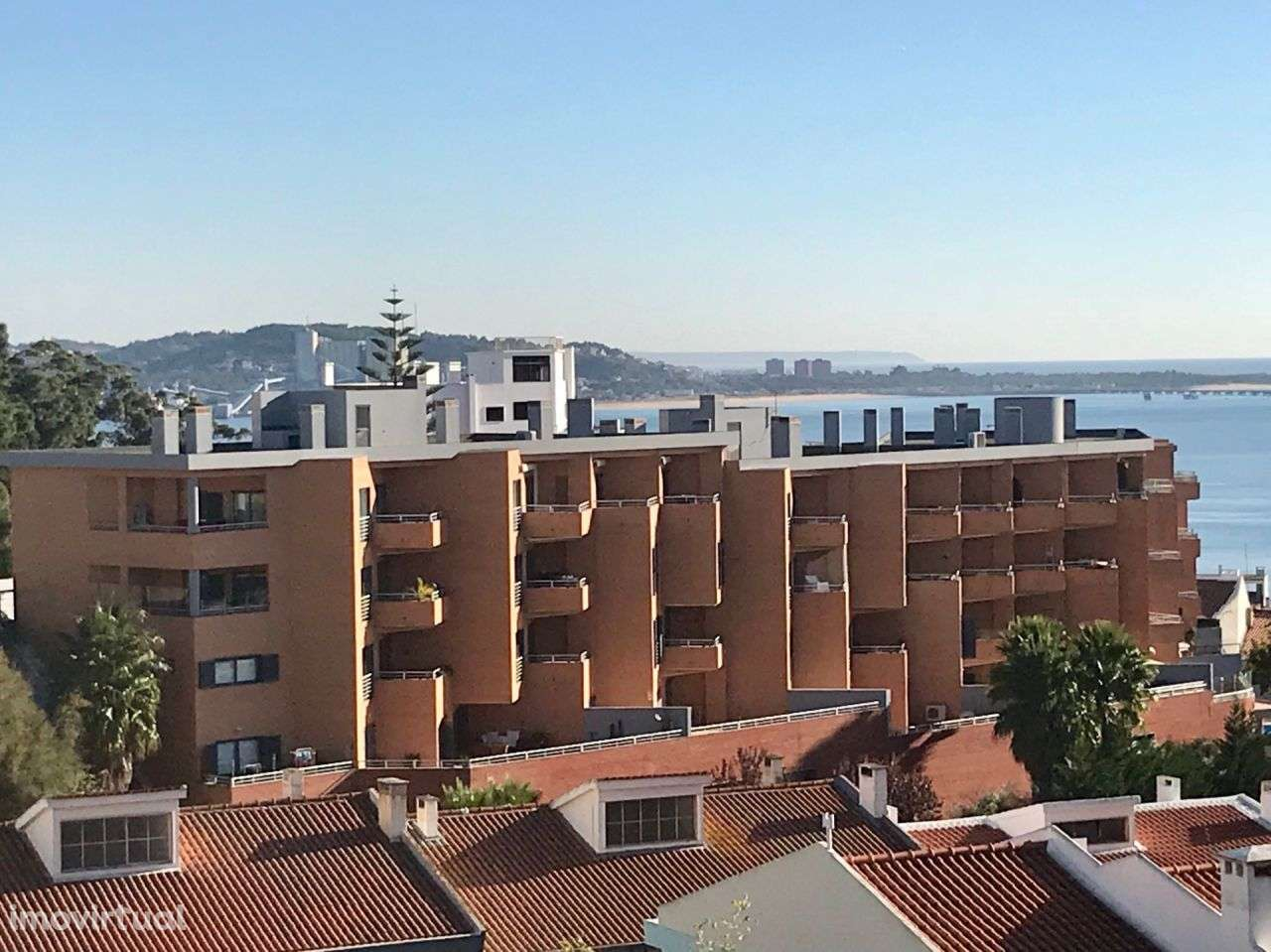 Apartamento para comprar, Algés, Linda-a-Velha e Cruz Quebrada-Dafundo, Lisboa - Foto 3