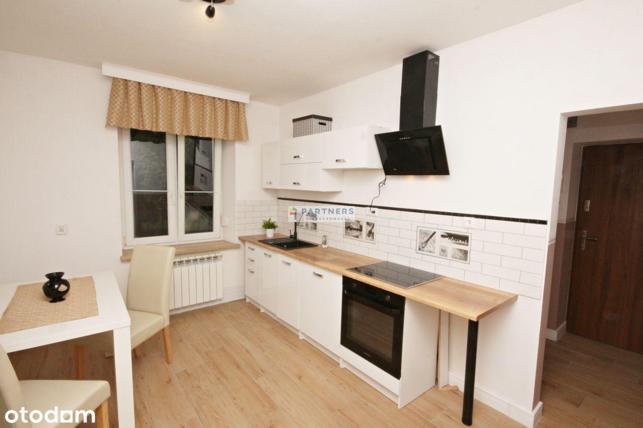 Mieszkanie po kapitalnym remoncie wraz ze sprzętem