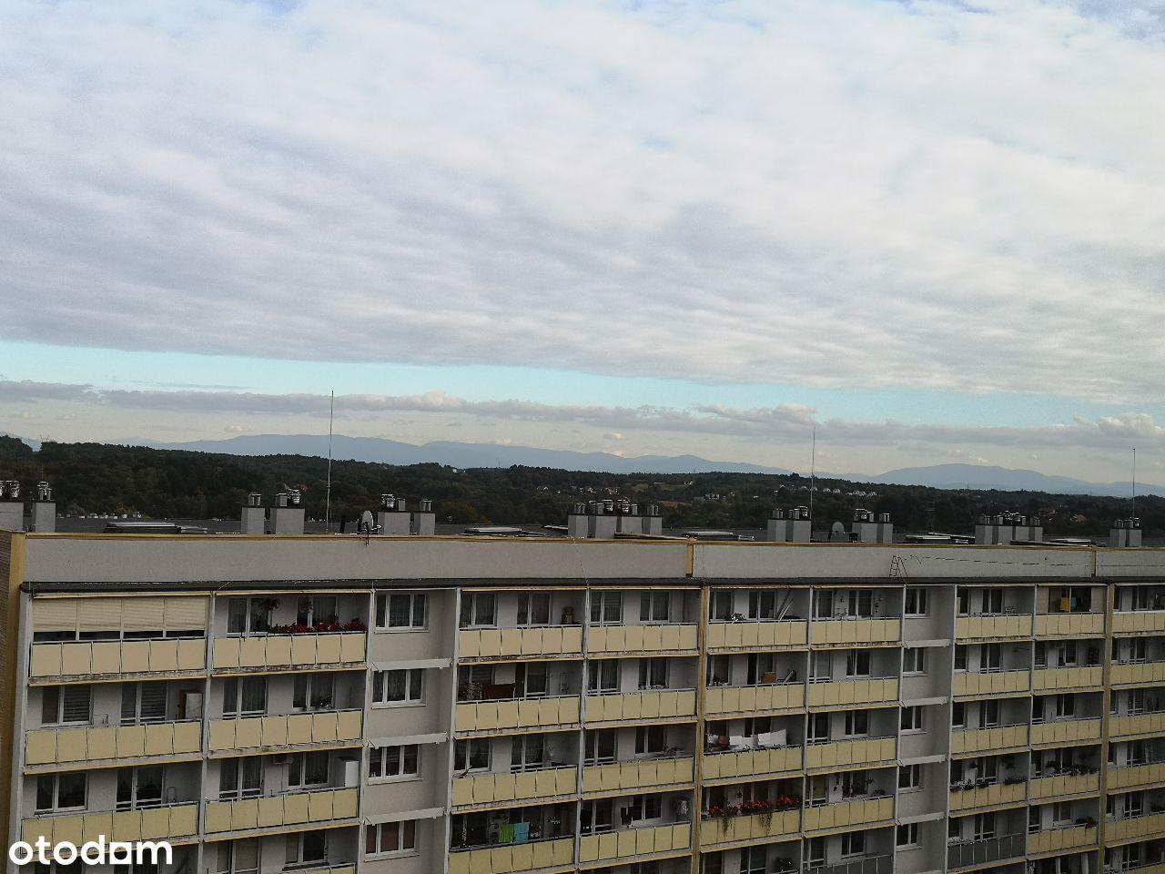 ul. Wielkopolska M4, 3 pokoje - 55,7 m2