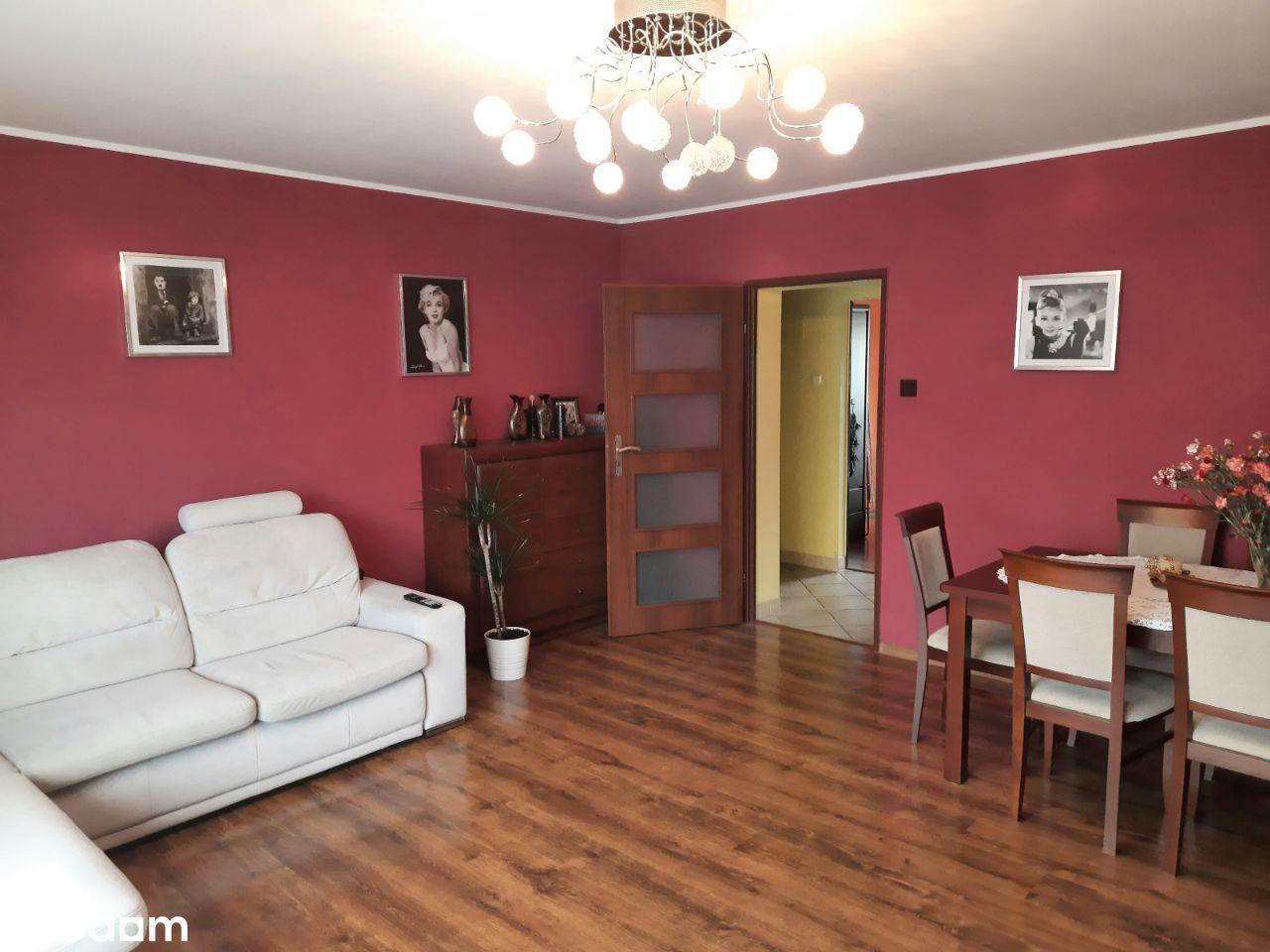 Funkcjonalne mieszkanie - 78m², Żary