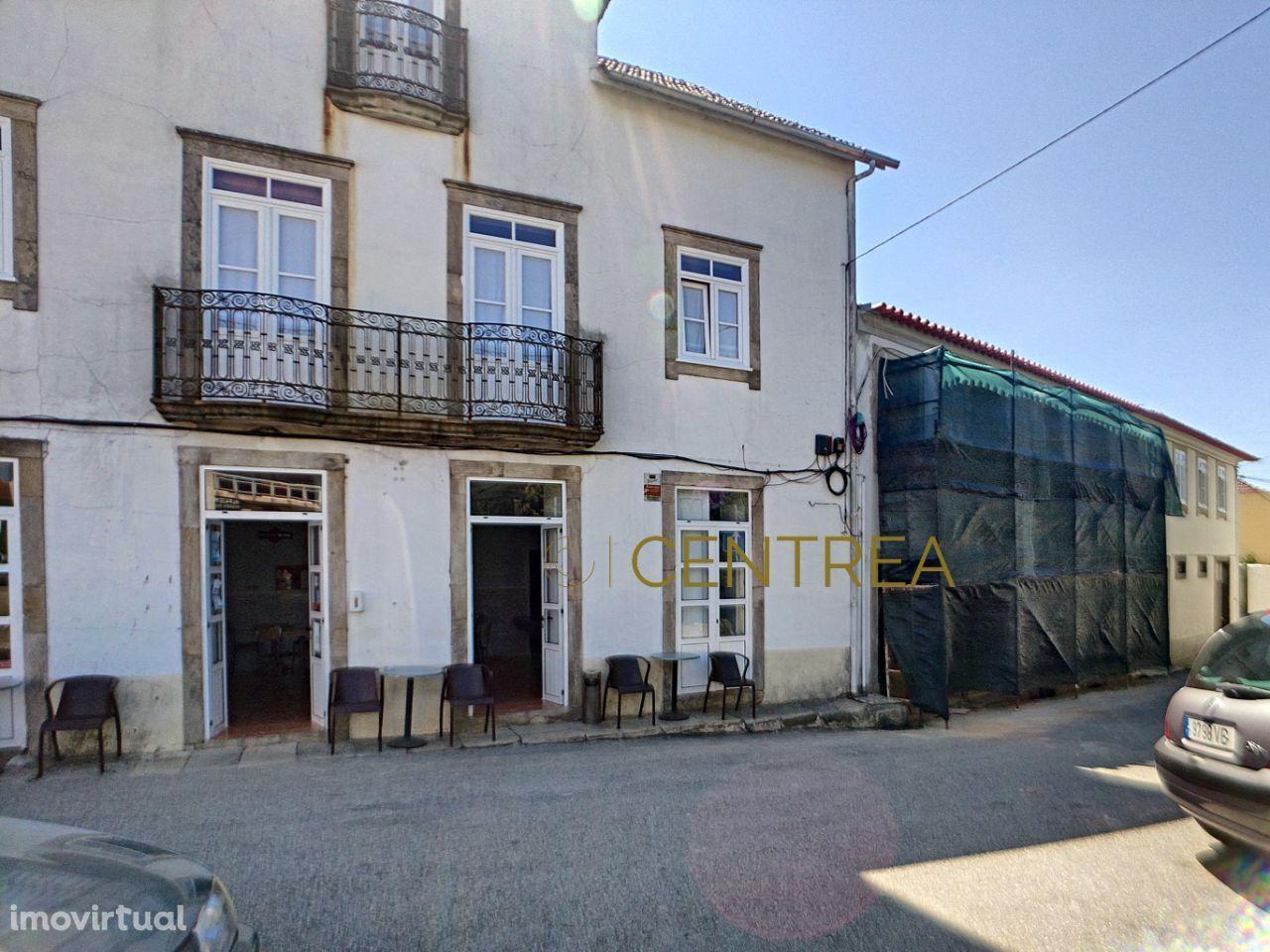 Moradia T3 - Pinheiro da Bemposta - Oliveira de Azeméis